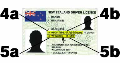 Car Hire Less Than  Year Licence